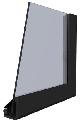Druhé sklo